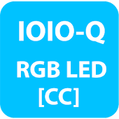 IOIO-Q RGB LED [CC]