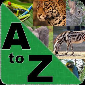 A to Z Kids Animal Game Free