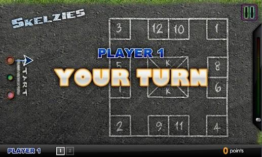 Skelzies- screenshot thumbnail
