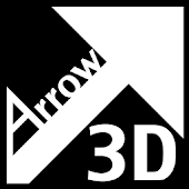 Arrow 3D - A 3D puzzle game