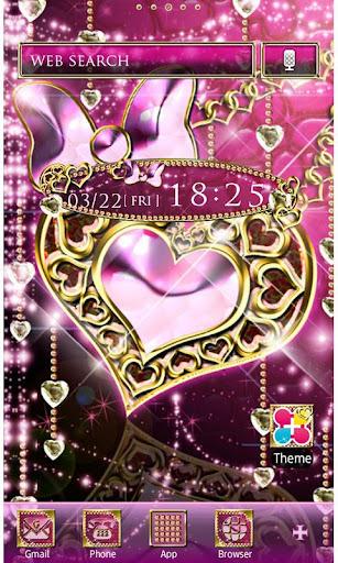 Charm of LOVE Wallpaper Theme 1.5 Windows u7528 1