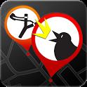 피하새 - 음주단속 공유, 교통단속 정보알림 SNS icon