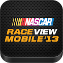 NASCAR RaceView Mobile '13