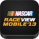 NASCAR RaceView Mobile '13 icon