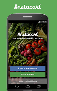 Instacart: Grocery Delivery Screenshot 17