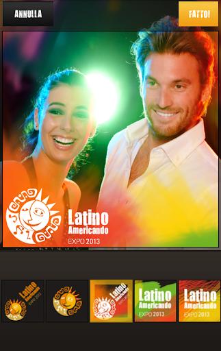 【免費音樂App】Latinoamericando Expo 2014-APP點子