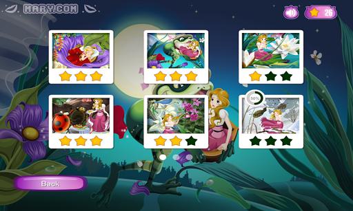 Thumbelina puzzle u2013puzzle game Apk Download 2