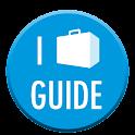 Riga Travel Guide & Map icon