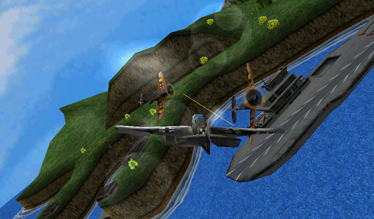 Armageddon Squadron FREE apk screenshot 9