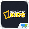 National Geographic Afrikaans icon