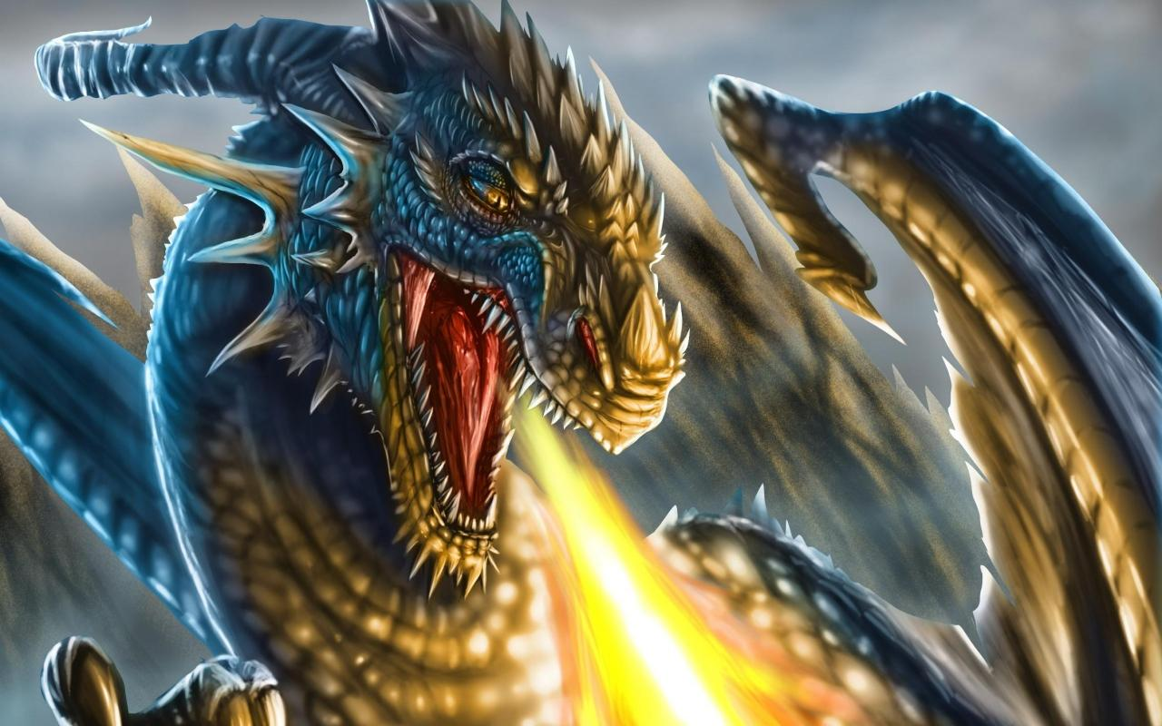 app dragon live wallpaper - photo #9