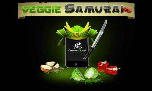 Veggie Samurai Full Free