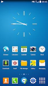CM11 CM10.2 GALAXY S4 TW theme v3.8.8
