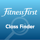 Fitness First Class Finder