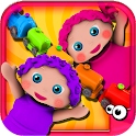 Preschool EduKidsRoom Toddlers icon