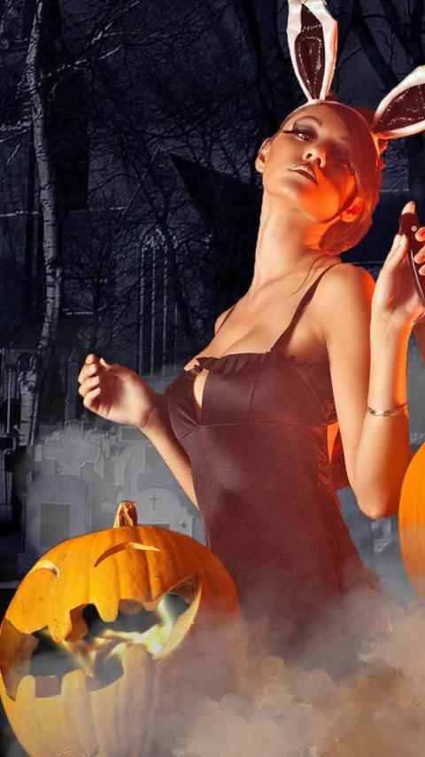 Sexy Halloween - screenshot