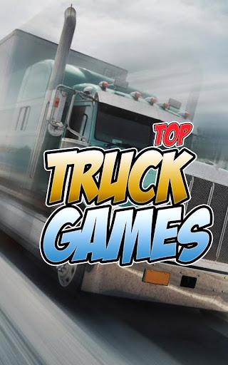 卡車遊戲 - 免費