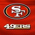 San Francisco 49ers Theme logo