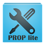 Build.prop Editor Tweaker APK icon