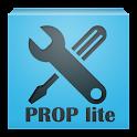Build Prop Tweaker Lite icon