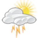WeatherView Free logo