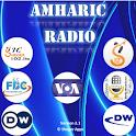 Amharic Radio icon