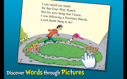 Hunches in Bunches - Dr. Seuss Screenshot 8
