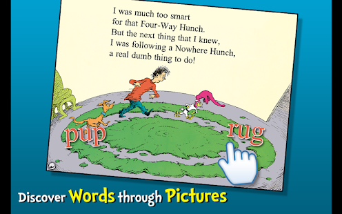 Hunches in Bunches - Dr. Seuss - screenshot thumbnail