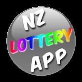 NZ Lottery App