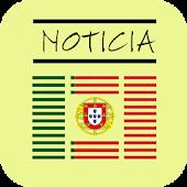 Jornais e revistas - Portugal