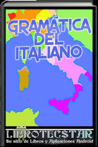【免費教育App】Gramática del Italiano-APP點子
