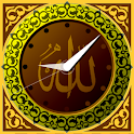 Salat Time Widget icon