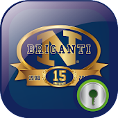Briganti Napoli Locker