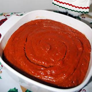 Carrot Casserole.