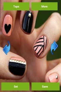 Nail Art Designs - screenshot thumbnail