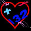 ContaLove icon