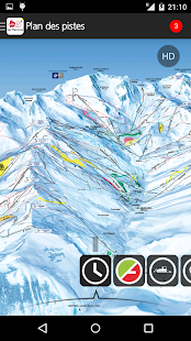 Val Thorens - screenshot thumbnail