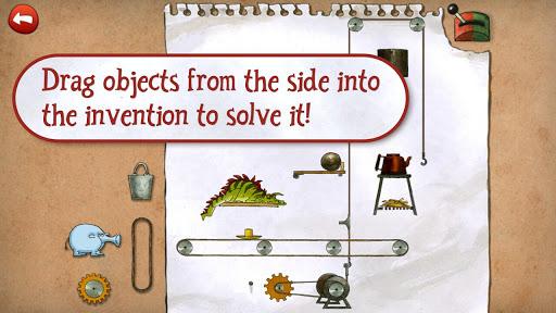 Pettson's Inventions v1.7 APK