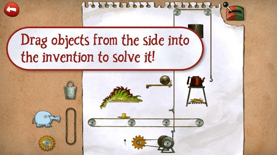 Pettson's Inventions - screenshot thumbnail