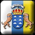 Canary Islands News and Radios icon