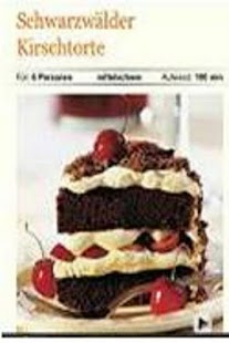 Baking - Your digital book - screenshot thumbnail