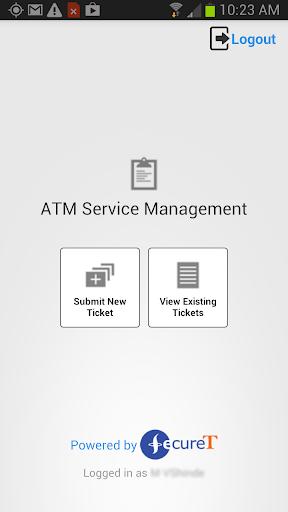 SecureT Service Management