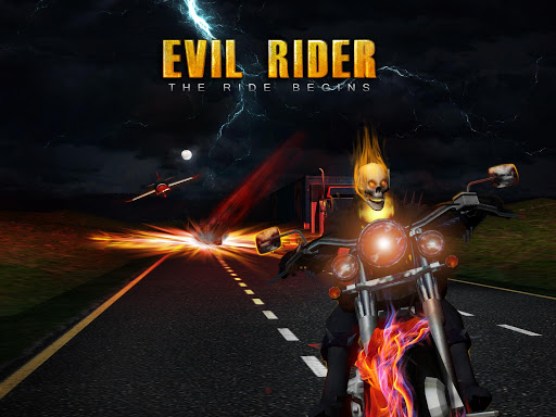 Evil Rider for PC