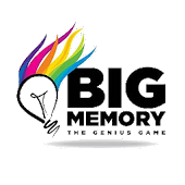 Big Memory Genius Puzzle Game
