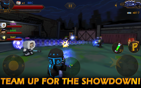 Call of Mini: Zombies- screenshot thumbnail