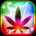 Smoke Rasta Keyboard icon