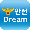 안전드림 - 아동·여성·장애인경찰지원센터 icon