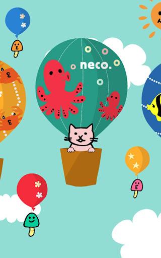neco. LiveWallpaper Free 1.0 Windows u7528 1