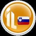 Imparare lo sloveno icon