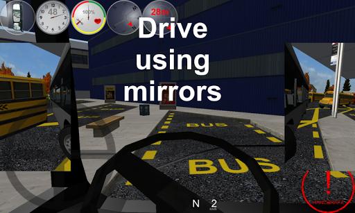Duty Driver Bus LITE 2.1 screenshots 4